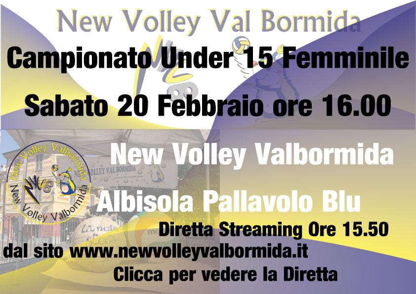 under_15_f_2020_2021_nvvb_vs_albisola pallavolo blu